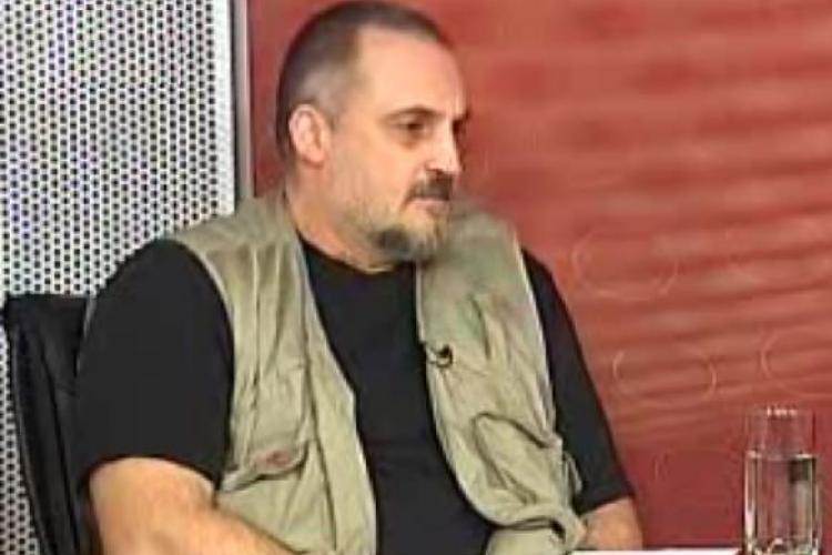 """""""Arhitectul porno"""" Marius Clonda, condamnat la trei ani de inchisoare cu executare pentru pornografie infantila"""