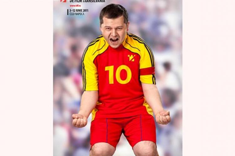 Vezi spotul TIFF 2011, o parodie dupa emisiunile sportive din Romania - VIDEO