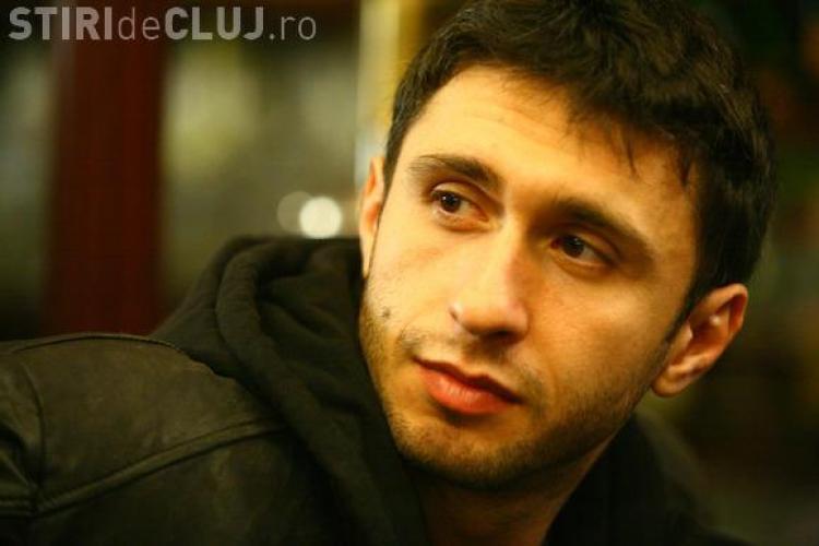 Dragos Bucur, Radu Muntean si Marcel Iures se intalnesc cu cinefilii la TIFF Lounge