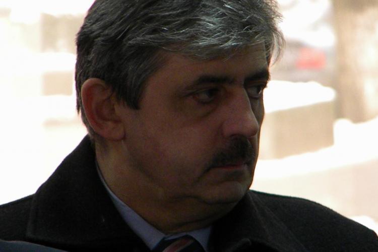 """Deputatul PNL de Cluj, Horea Uioreanu, ii cere ministrului Agriculturii Valeriu Tabara sa isi mute """"tabara"""" de la minister"""