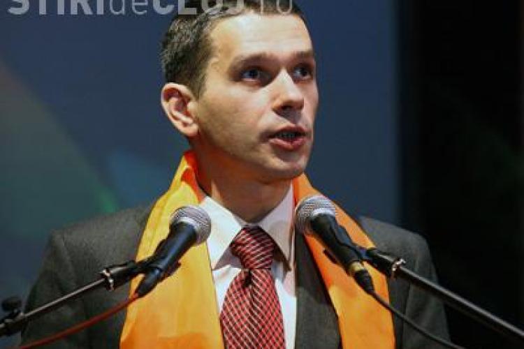 Rares Niculescu: Infiintarea biroului Tinutului Secuiesc la Bruxelles este o mare greseala
