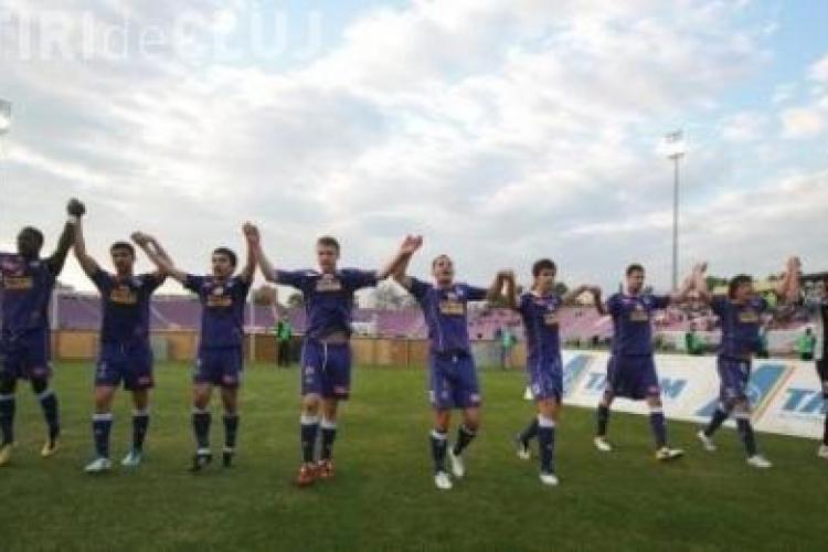 FC Timisoara si Gloria, retrogradate din cauza datoriilor! Echipele nu au primit licenta pentru sezonul 2011/2012