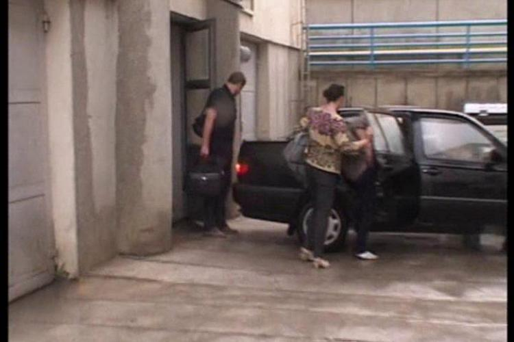 Trei angajate de la Casa de Pensii Cluj, cercetate in cazul de frauda cu dosarele refugiatilor etnic - EXCLUSIV