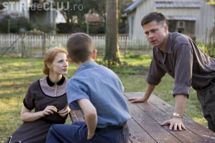 """Filmul """"Tree of Life"""", de Terrence Malick, a castigat marele premiu Palme d'Or la Cannes 2011 - Vezi trailerul filmului"""
