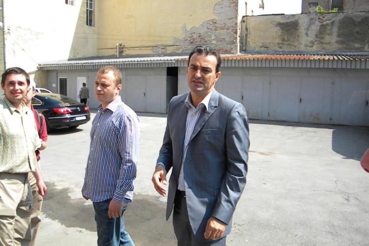 Primarul Sorin Apostu: Placuta lui Nicolae Iorga va ramane langa statuia lui Matei Corvin VIDEO