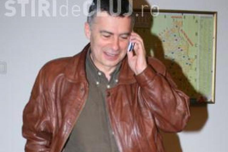 Serban Radulescu a demisionat din PDL!