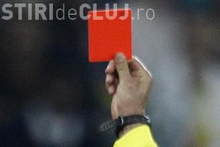 CFR si U Cluj, cele mai lipsite de fairplay echipe din Liga I