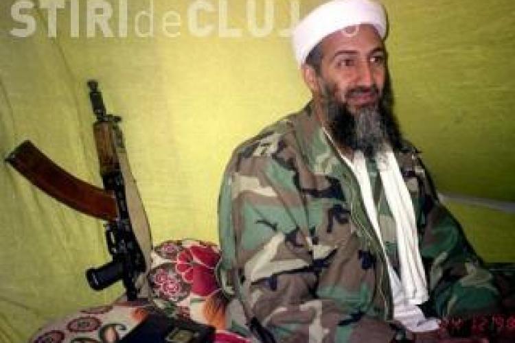 Hustler vrea sa lanseze un film porno al carui subiect va fi Osama bin laden
