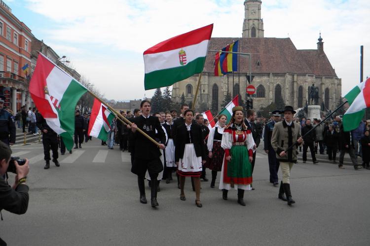 Zilele Culturii Maghiare aduc la Cluj concerte ale unor trupe maghiare