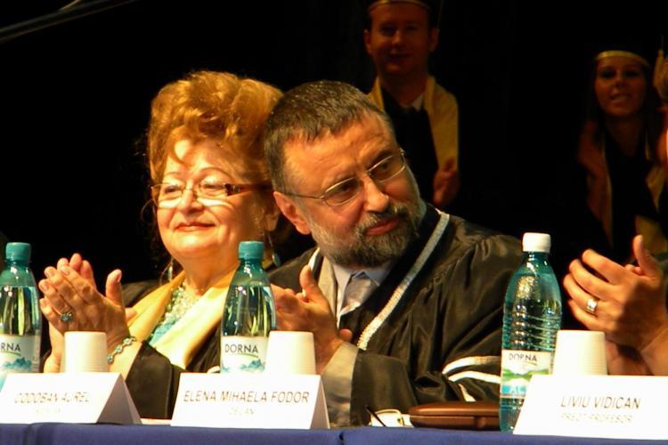 Aurel Codoban: Universitatile de stat sunt ca niste copii handicapati - VIDEO