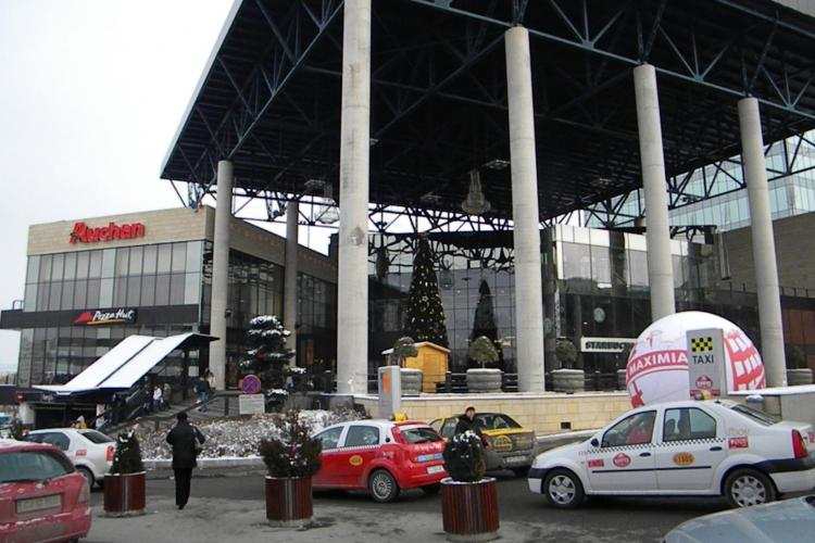 Ziua Copilului, sarbatorita si la Iulius Mall Cluj