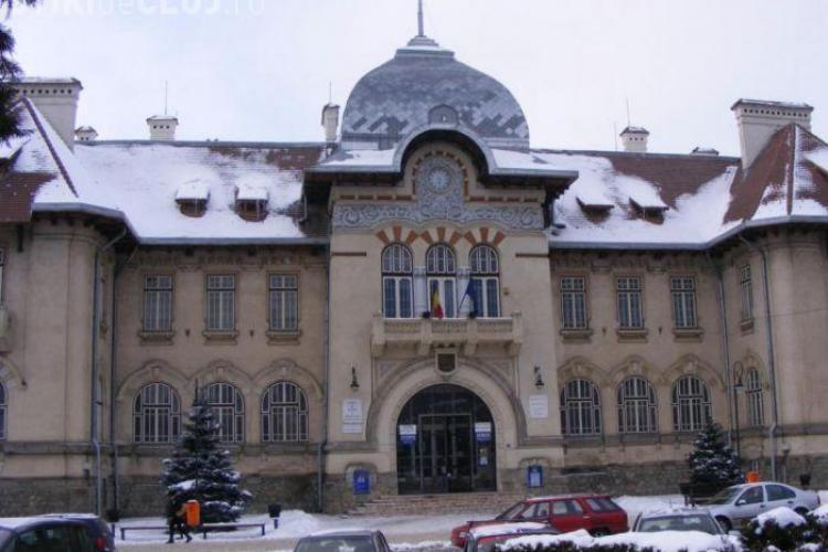 Angajatii  Muzeului de Istorie din Cluj ii cer vehement ministrului Culturii sa aloce o cladire pentru Muzeu