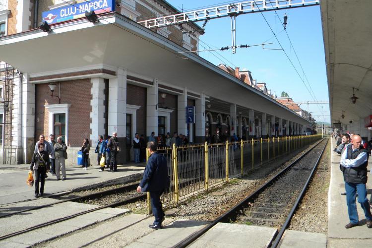 CFR suplimenteaza trenurile pentru sezonul estival