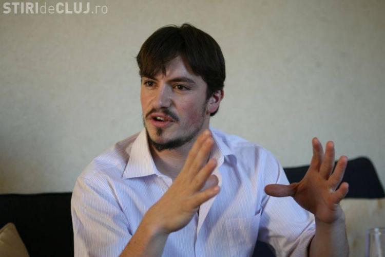 Regizorul Nicholas Dimancescu a murit in timp ce filma in Muntii Sureanu