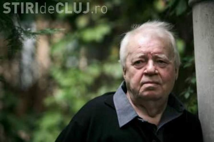 A murit scriitorul Fanus Neagu