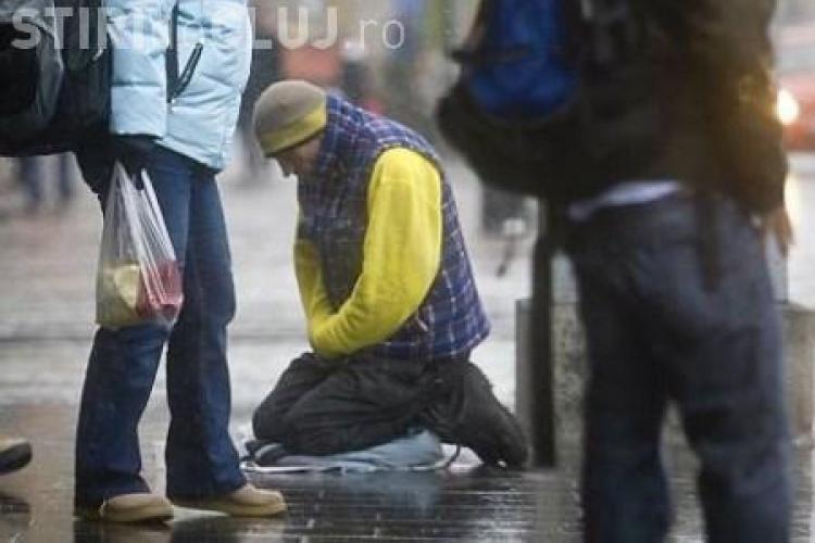 Un cersetor a castigat azi-dimineata la Cluj, in cateva ore, 467 de lei!