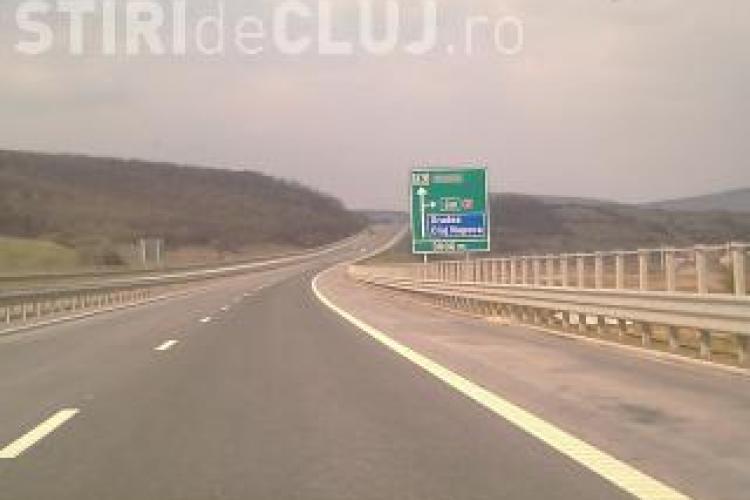 Romania va impune taxa de autostrada in cel mult trei ani