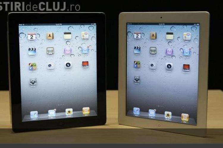 Un tanar si-a vandut un rinichi ca sa isi cumpere iPad 2