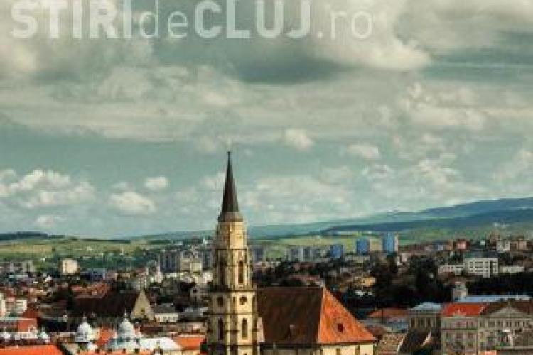 Cluj-Napoca devine capitala noului judet care reuneste Bihor, Maramures, Salaj, Satu Mare, Bistrita-Nasaud si Cluj
