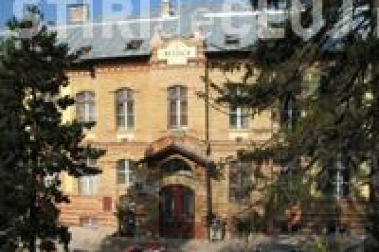 Topul spitalelor din Cluj, conform evaluarii Ministerului Sanatatii