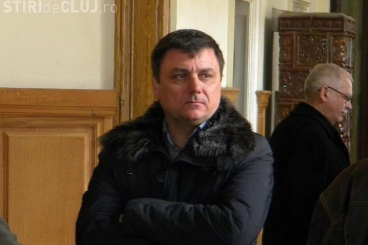 Fostul sef de la Crima Organizata Cluj, Toma Rus, a invins Agentia Nationala de Integritate