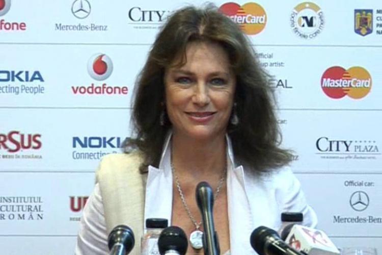 TIFF 2011. Jacqueline Bisset primeste premiul Premiul Special pentru Contributia adusa la Cinematografia Mondiala - VIDEO