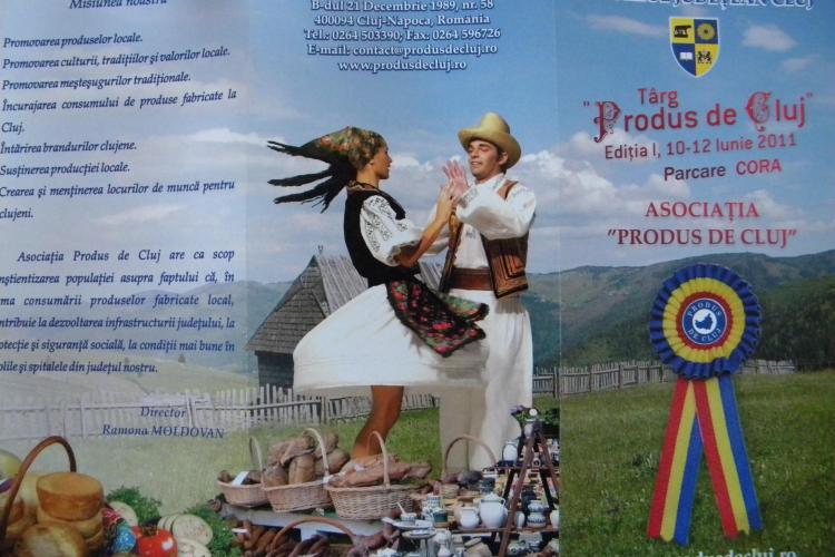 """Consiliul Judetean """"investeste"""" 100.000 de lei intr-un targ care promoveaza judetul VEZI programul"""