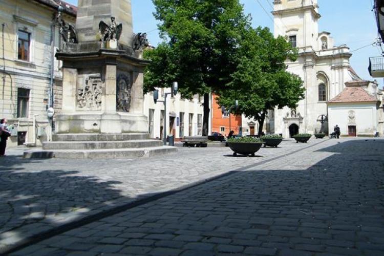 Scandal la Festivalul IRAF! Organizatorii vor sa inchida Piata Muzeului, dar Primaria nu este de acord