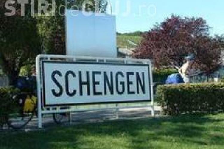 Aderarea Romaniei si Bulgariei la spatiul Schengen a fost aprobata de Parlamentul European