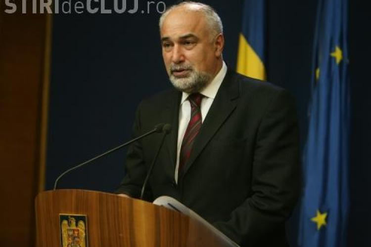 Varujan Vosganian: Nu inteleg semetia unor lideri UDMR. Harghita si Covasna sunt printre cele mai sarace judete