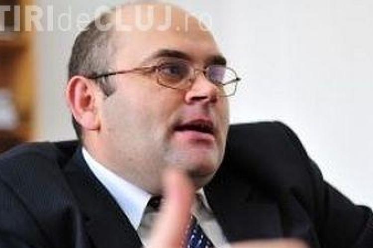 Judecatorul Adrian Nasui de la Curtea de Apel Cluj, cercetat de CSM pentru ca si-a favorizat nevasta