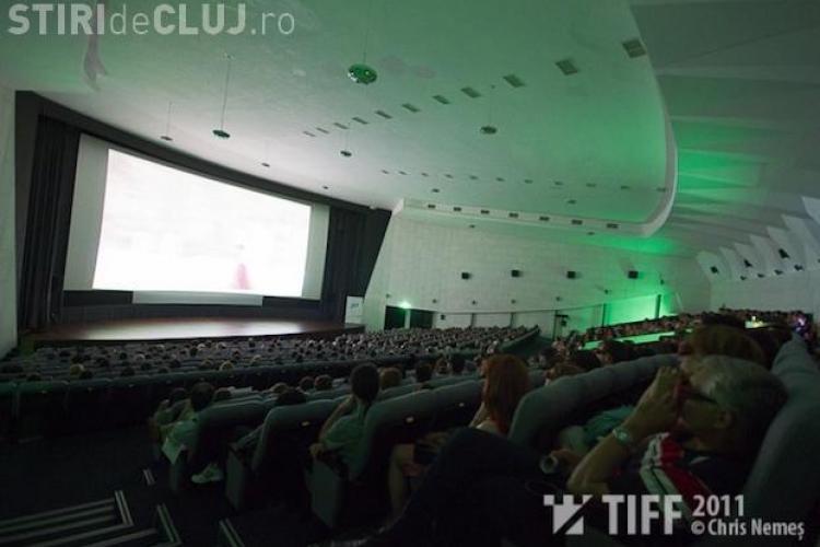 TIFF 2011. Bilete online pentru filmele din Festival