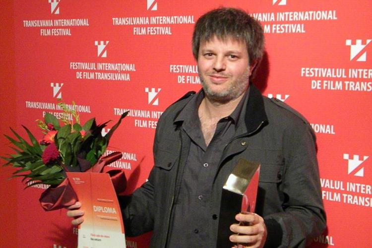"""TIFF 2011: Trofeul Transilvania, in valoare de 15.000 de euro, castigat de filmul """"Fara cale de intors"""", in regia lui Miguel Cohan VIDEO si FOTO"""