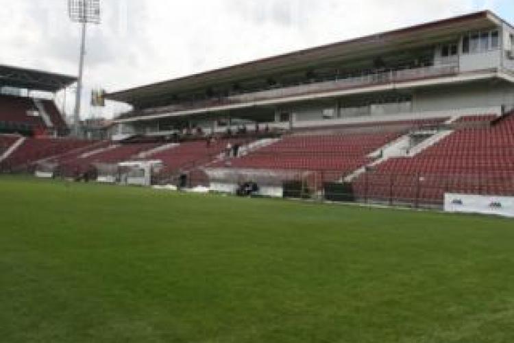 Abonamente de pana la 4.000 de lei pentru sezonul 2011-2012 la meciurile CFR Cluj. Vezi toate preturile!