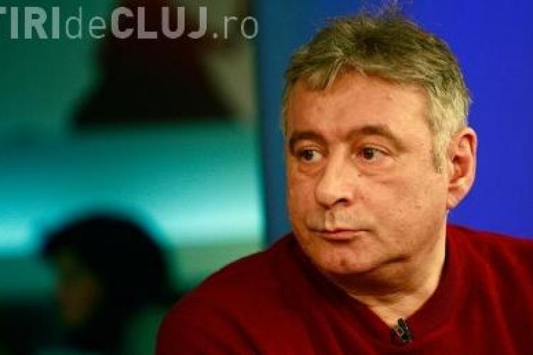 Madalin Voicu: Elena Udrea e de etnie tiganca