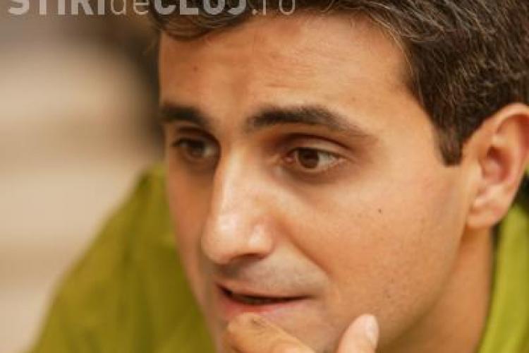 """Turcescu il ataca pe Mircea Badea: """"Are 320.000 de lei datorie la Fisc"""""""