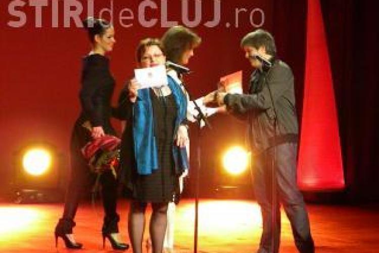 Vezi lista premiilor oferite la TIFF Cluj