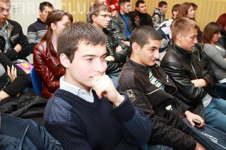Grupul de Initiativa Basarabeana (GIB) Cluj si-a schimbat conducerea