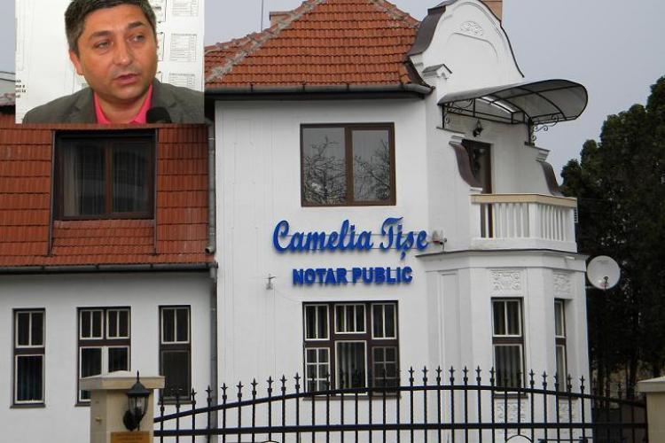 """Alin Tise despre casa de 220.000 de euro: """"Asteptam un copil si avem nevoie de un spatiu mai mare"""""""
