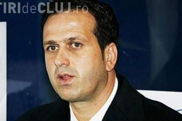 Israelianul Roni Levi este noul antrenor al Stelei