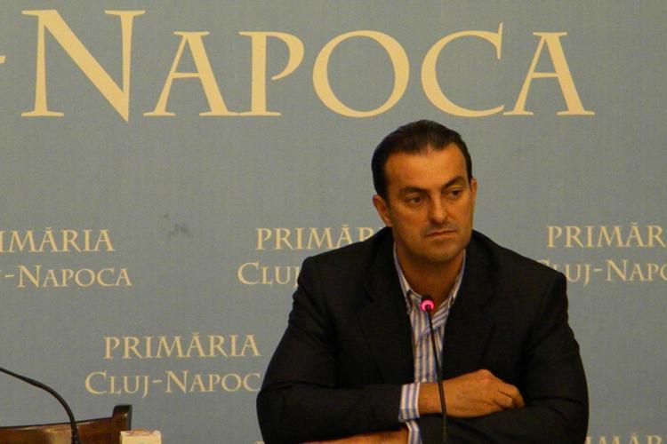 Sorin Apostu: Regret ca Andrei Marga a refuzat titlul de cetatean de onoare din cauza unor conjuncturi politice