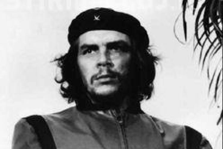 Jurnalul de lupta al lui Che Guevara a fost publicat