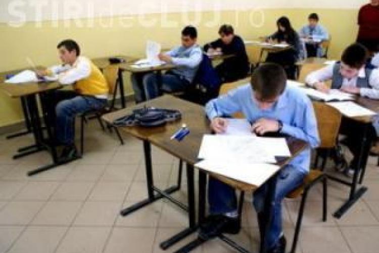 Incep inscrierile pentru evaluarea nationala a absolventilor de gimnaziu