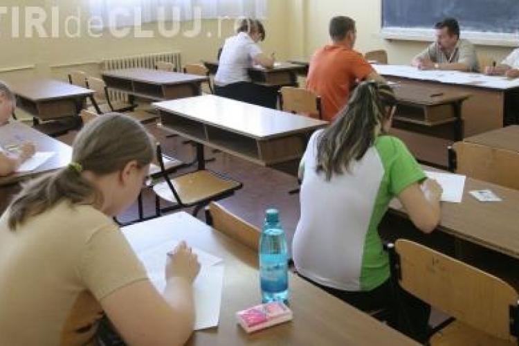 Vezi subiectele de la testele nationale, de la proba limba si literatura romana