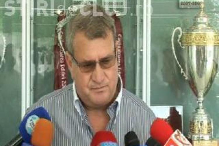 CFR Cluj il va reclama pe Kone la FIFA