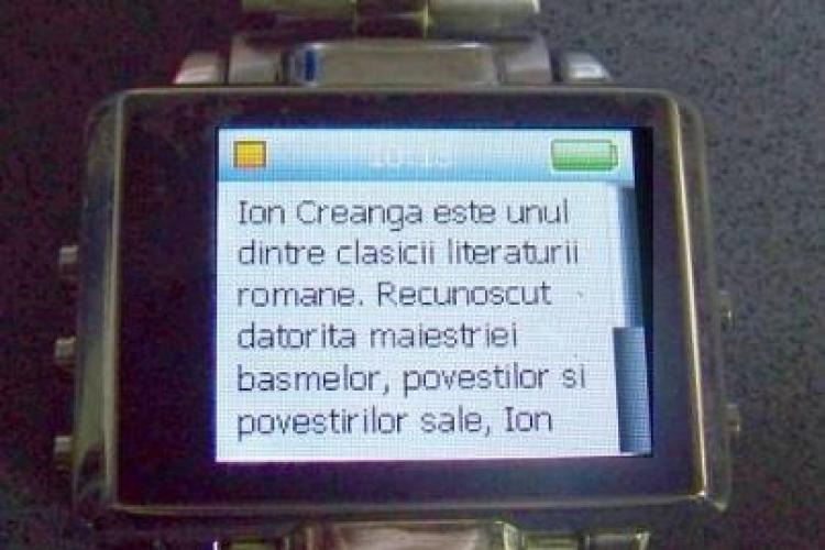 S-a copiat la BAC si la Cluj! Doi elevi au fost eliminati de la proba de romana VEZI cum au copiat