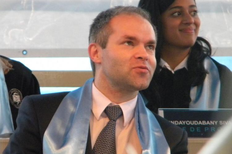Ministrul Daniel Funeriu a rezolvat un subiect de la BAC. Ce nota ii dati? VIDEO