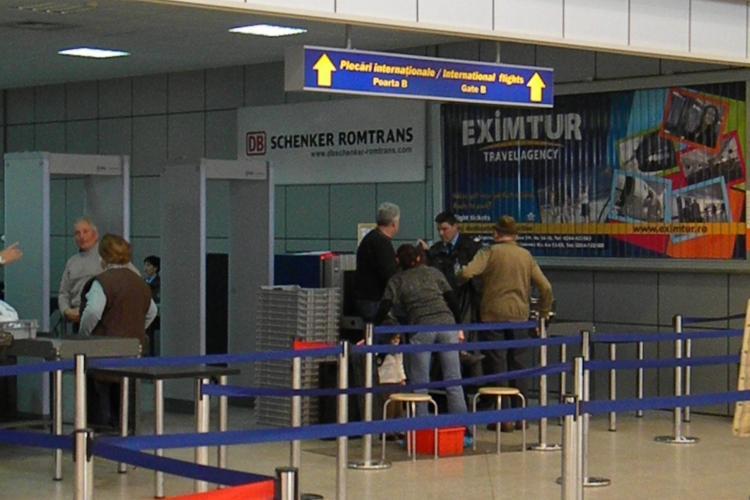 Wizz Air a renuntat la zborul Cluj-Napoca - Alincate. VEZI de ce