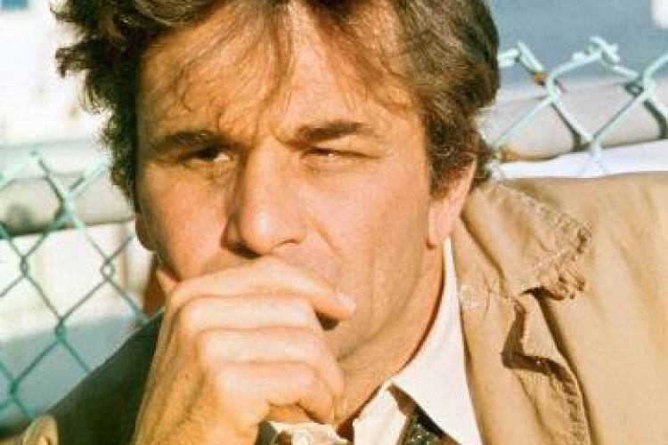 Actorul Peter Falk, interpretul detectivului Colombo, a murit la 83 de ani