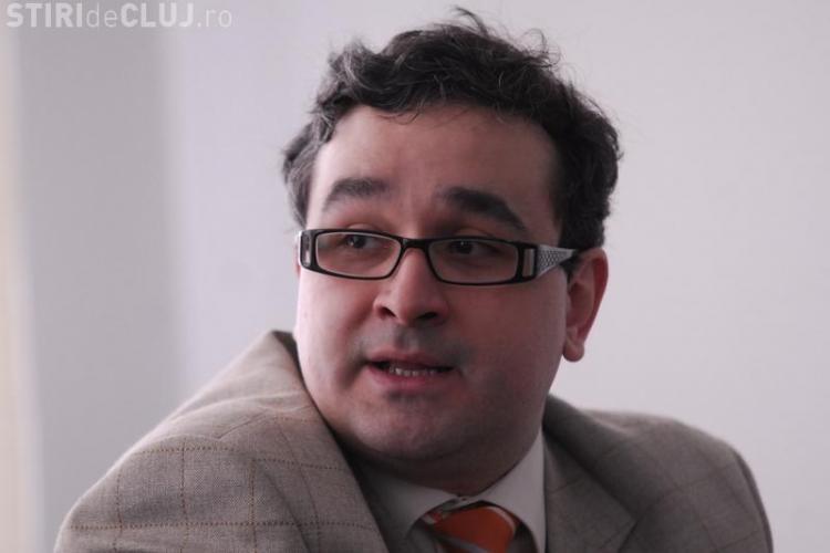 Procurorul Mircea Hrudei a fost reinvestit in functia de sef al DIICOT Cluj